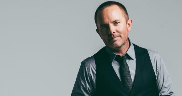 Chris Tomlin at Queen Elizabeth Theatre