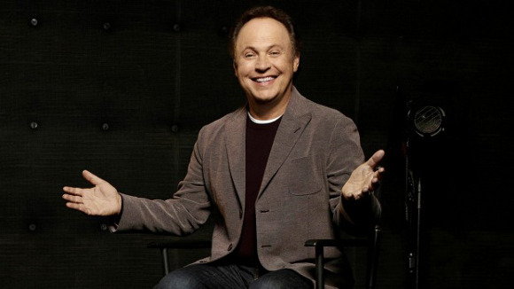 Billy Crystal at Queen Elizabeth Theatre