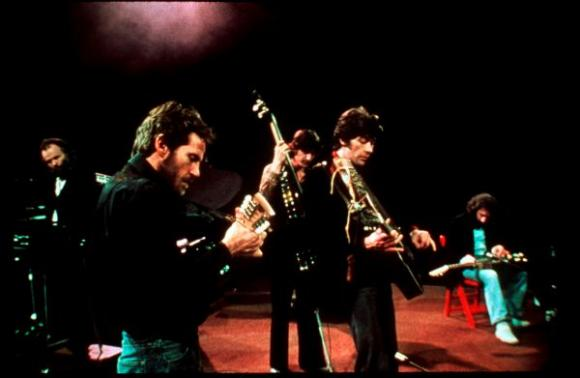 The Last Waltz Remembered at Queen Elizabeth Theatre