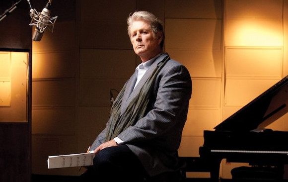 Brian Wilson at Queen Elizabeth Theatre