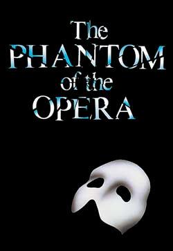 Phantom of The Opera at Queen Elizabeth Theatre