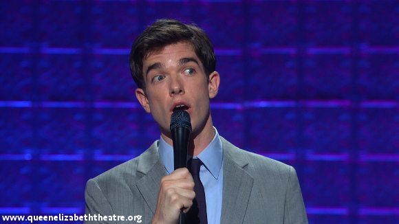 John Mulaney at Queen Elizabeth Theatre