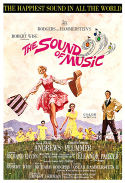 The Sound of Music at Queen Elizabeth Theatre