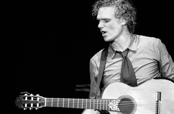 Jesse Cook at Queen Elizabeth Theatre