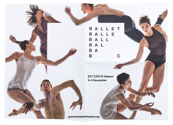 Ballet BC: Program 1 at Queen Elizabeth Theatre