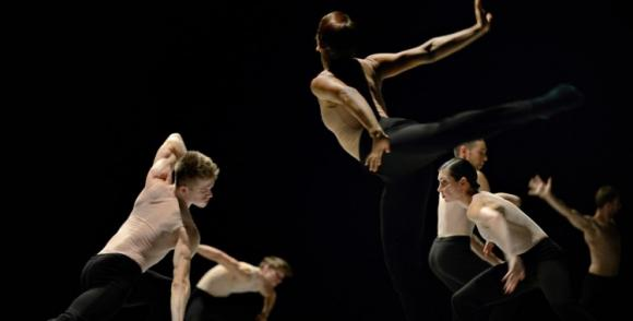 Ballet BC: Program 2 at Queen Elizabeth Theatre