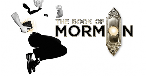 The Book Of Mormon at Queen Elizabeth Theatre