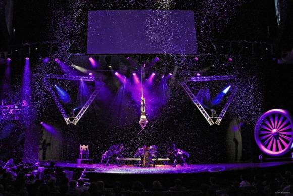 The Illusionists at Queen Elizabeth Theatre