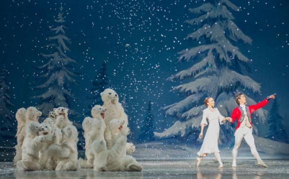 Royal Winnipeg Ballet: The Nutcracker at Queen Elizabeth Theatre