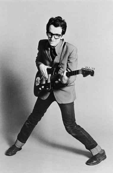 Elvis Costello at Queen Elizabeth Theatre