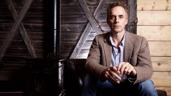 Dr. Jordan Peterson at Queen Elizabeth Theatre