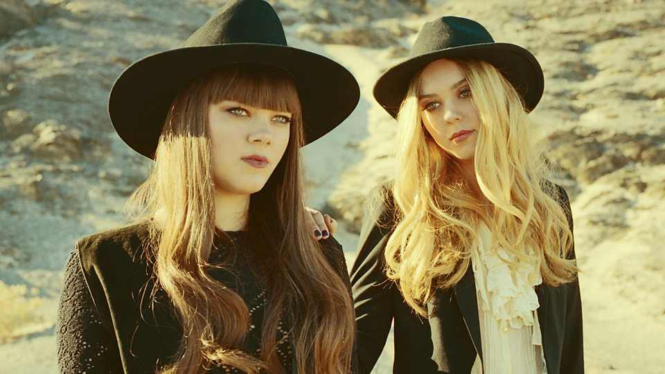 First Aid Kit at Queen Elizabeth Theatre