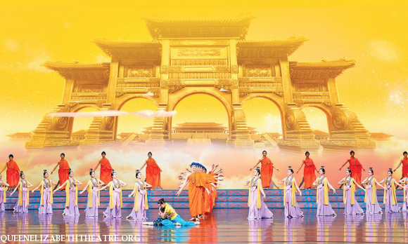 shen yun performing arts tickets
