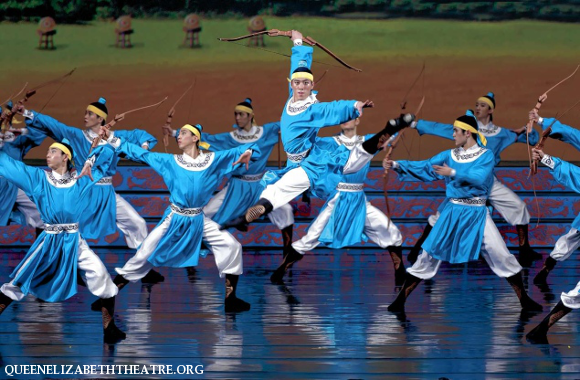 shen yun performing arts dance