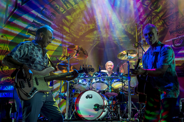 Nick Mason's Sauceful of Secrets at Queen Elizabeth Theatre