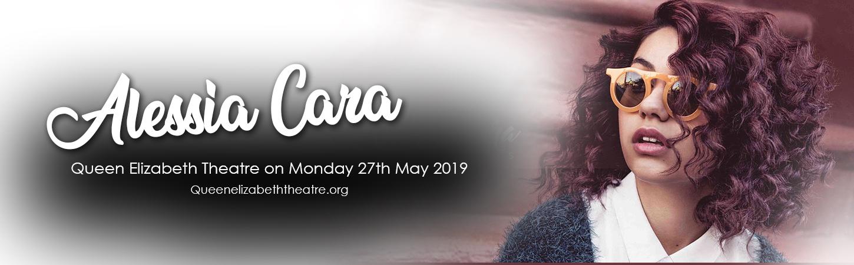 Alessia Cara at Queen Elizabeth Theatre