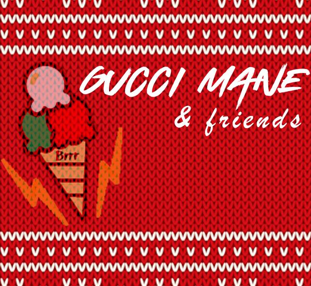 Gucci Mane at Queen Elizabeth Theatre