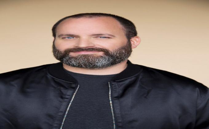 Tom Segura at Queen Elizabeth Theatre