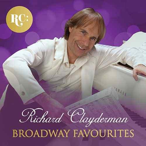Richard Clayderman at Queen Elizabeth Theatre