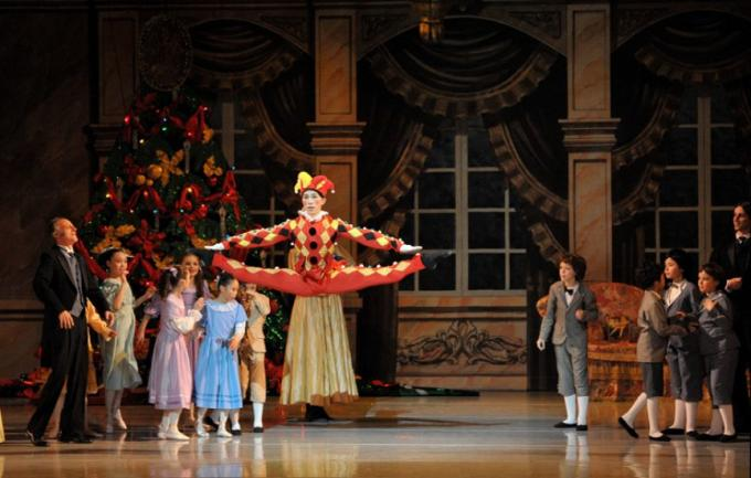 Goh Ballet: The Nutcracker at Queen Elizabeth Theatre