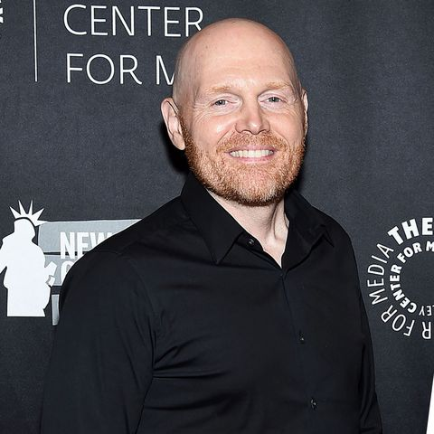 Bill Burr at Queen Elizabeth Theatre