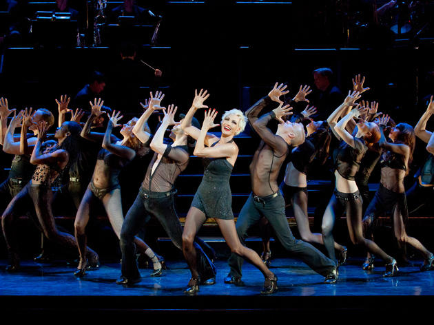 Chicago - The Musical at Queen Elizabeth Theatre