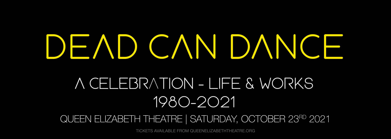 Dead Can Dance & Agnes Obel at Queen Elizabeth Theatre