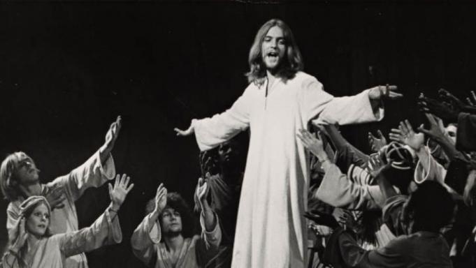 Jesus Christ Superstar at Queen Elizabeth Theatre