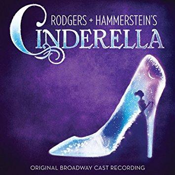 Rodgers and Hammerstein's Cinderella at Queen Elizabeth Theatre