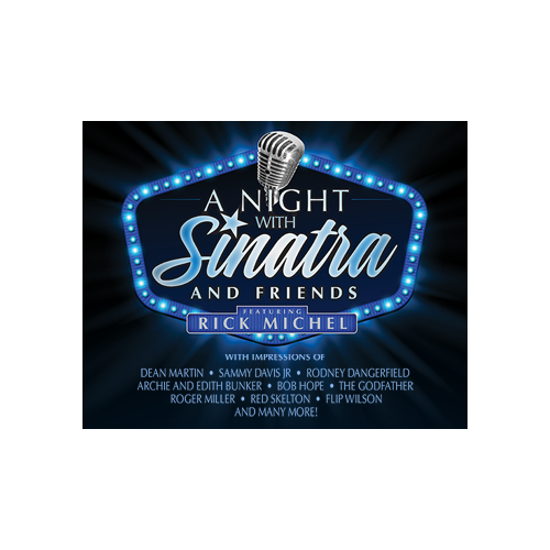 A Night With Sinatra and Friends at Queen Elizabeth Theatre
