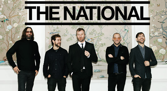 The National at Queen Elizabeth Theatre