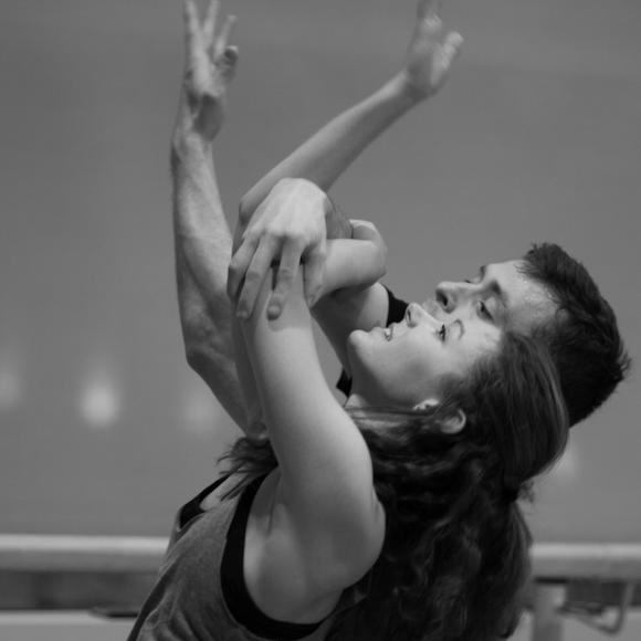 Ballet BC: Romeo + Juliet at Queen Elizabeth Theatre
