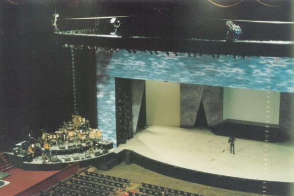 Riverdance at Queen Elizabeth Theatre