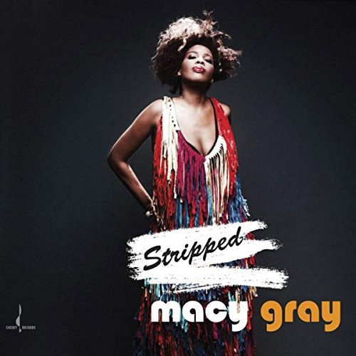 Macy Gray at Queen Elizabeth Theatre