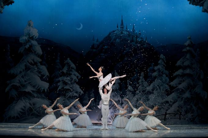 Goh Ballet: The Nutcracker at Queen Elizabeth Theatre
