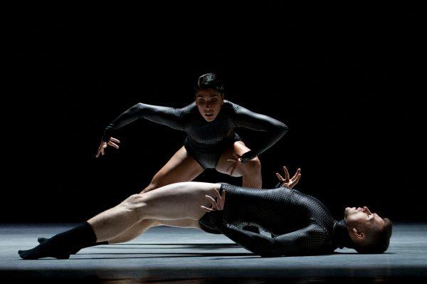 Ballet BC: Program 1 at Queen Elizabeth Theatre