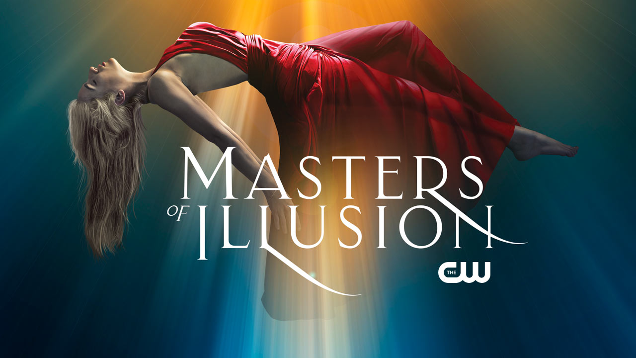 Masters of Illusion at Queen Elizabeth Theatre